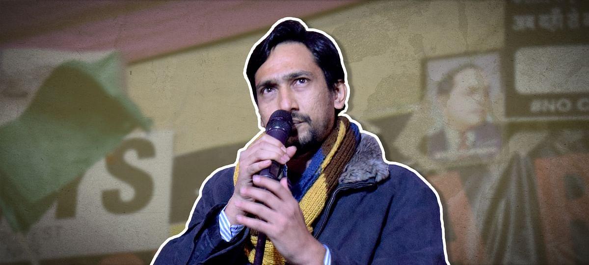 हुसैन हैदरी: 'लोगों को इस्तीफा शब्द याद दिलाना होगा'