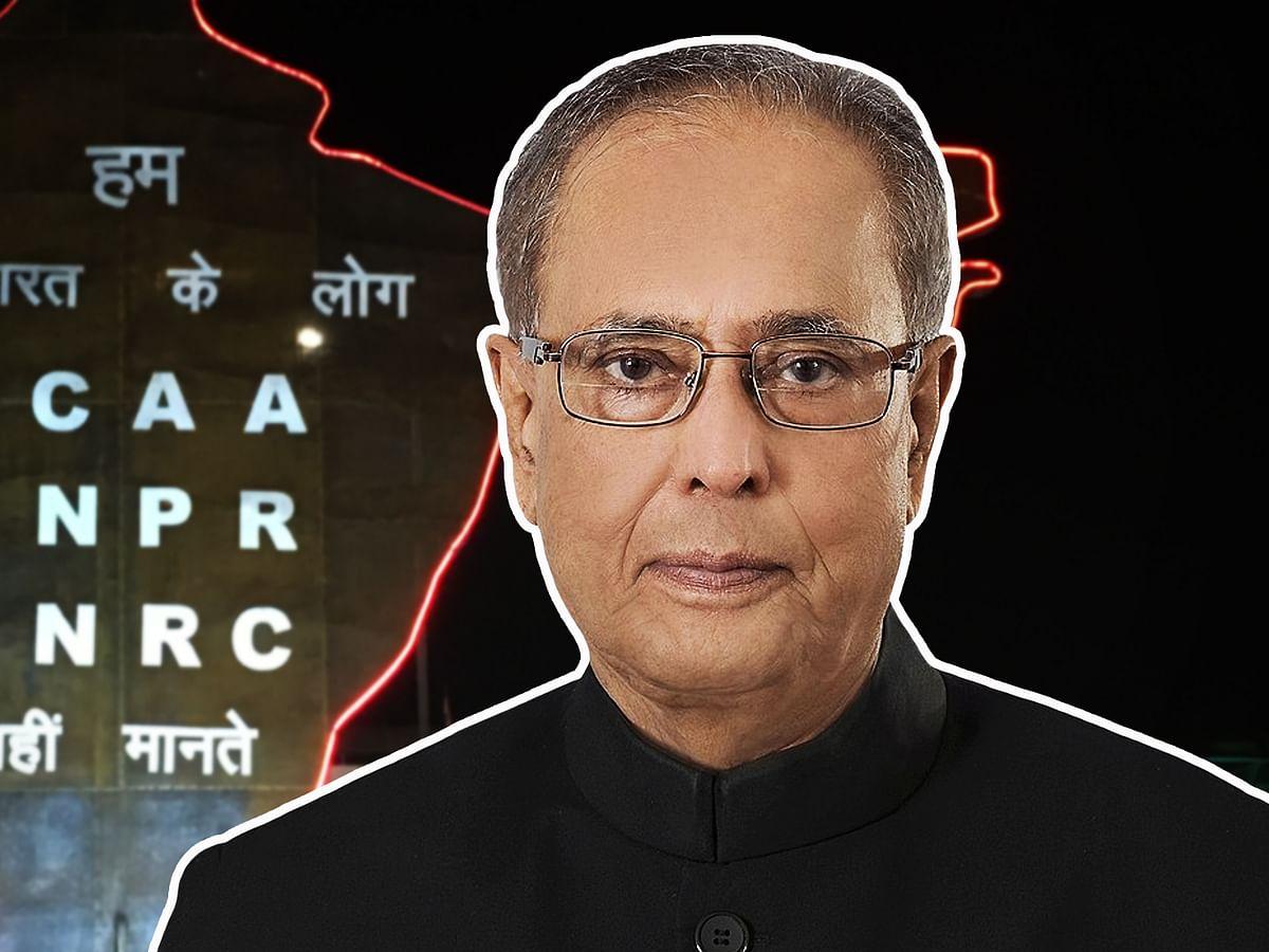 शाहीन बाग: यह वही आंदोलन है जिसकी जरूरत एक पूर्व राष्ट्रपति को दिखलाई दे रही है