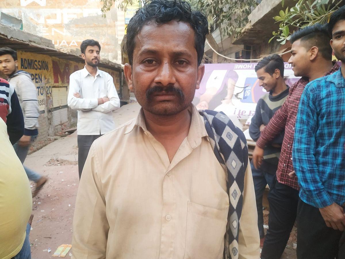 Shyam Sahni.