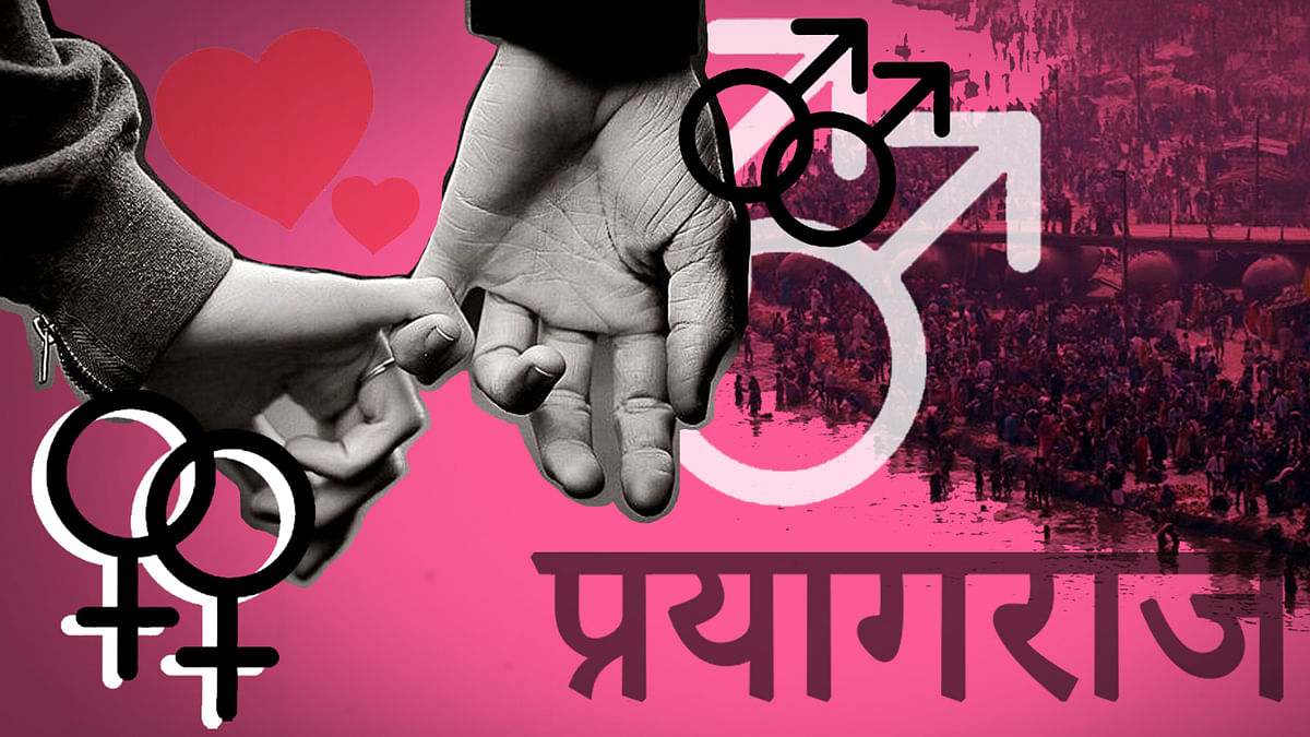 Love, identity and reckoning: Being queer and in love in Allahabad