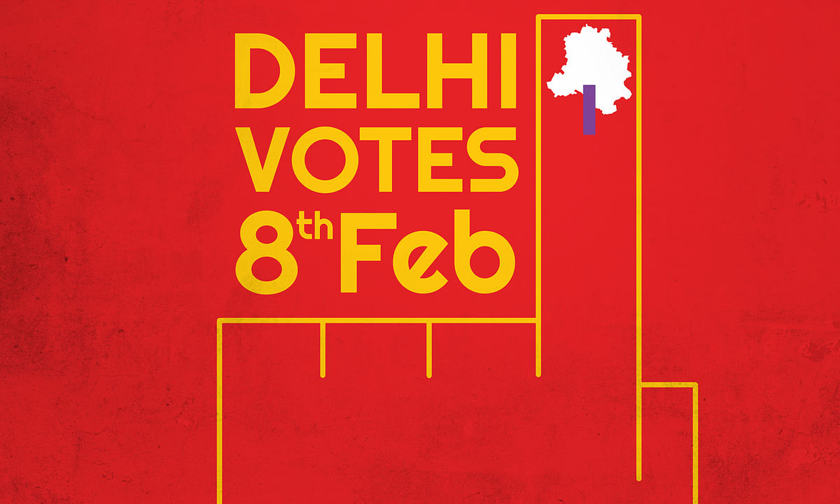 From manifestos to who said what: All you need to know about the Delhi election