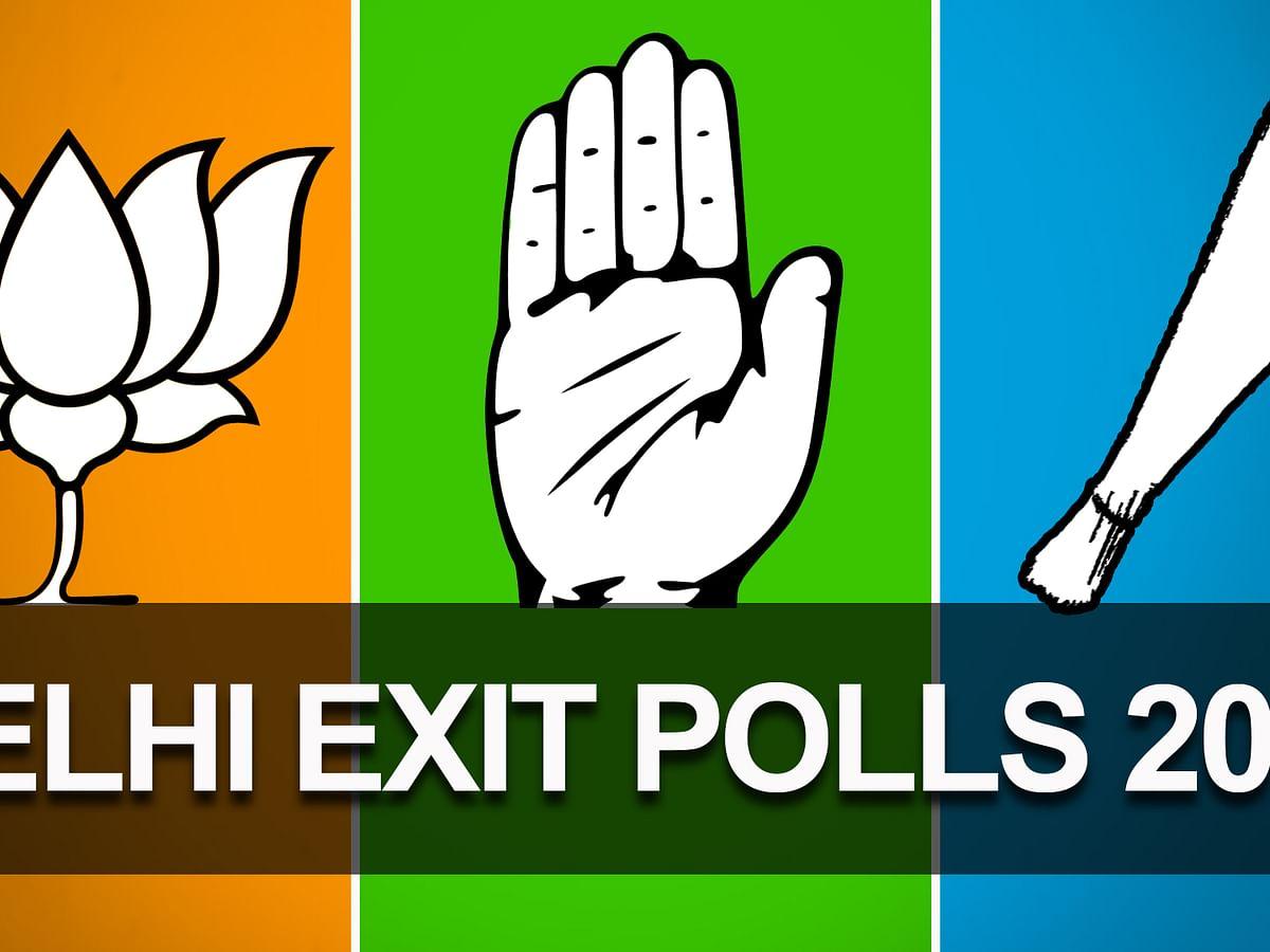 Delhi election: For BJP, exit polls predict Mission Impossible 2