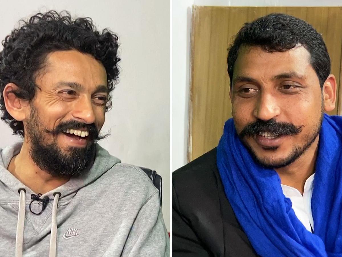 NL Chhota Interview: Chandrashekhar Azad on being jailed, Dalit activism, and Mayawati