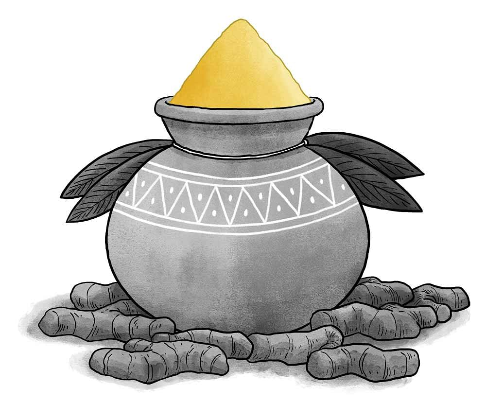 Cauvery Chronicles II: Ponni's Perish