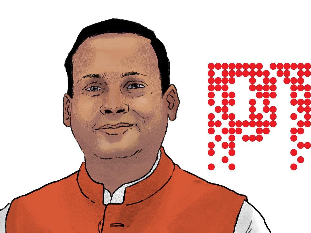 क्या अमित मालवीय का ट्विटर हैंडल पीटीआई की ख़बर का स्रोत है?