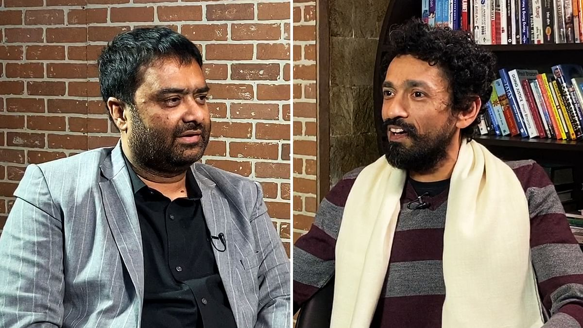NL Interview: Siddharth Varadarajan on UP police's FIRs, press freedom, and media after corona