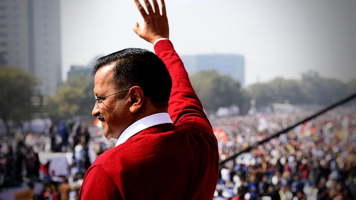 In Delhi, Arvind Kejriwal's 'suitable secularism' trumped secularism of old