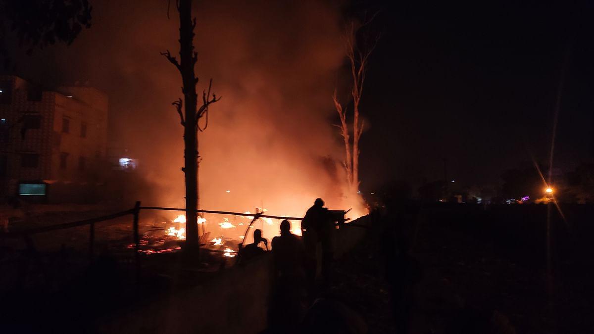 दिल्ली दंगे में 53 लोगों की हो गई थी मौत