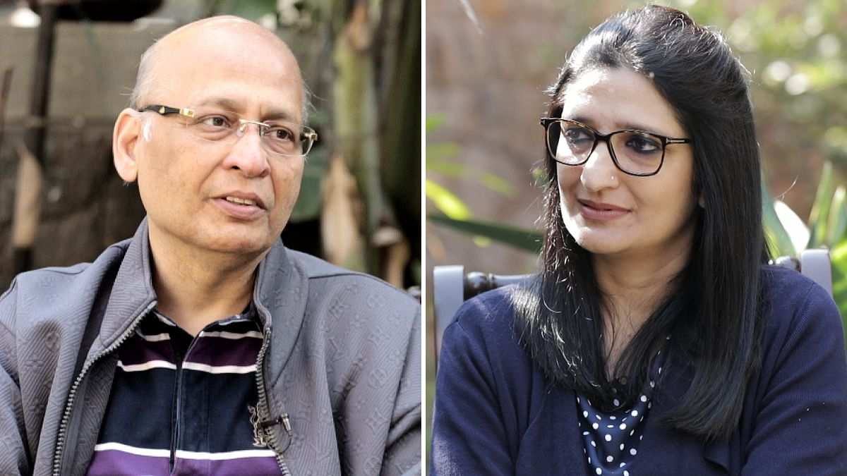 NL Interview: Abhishek Manu Singhvi on Sabarimala, fake news, and how he juggles legal and political work