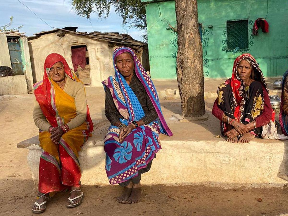 'Village of widows': How Madhya Pradesh devastated an Adivasi community