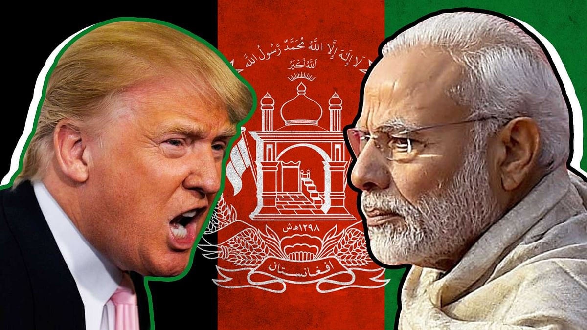 Despite attending the US-Taliban peace deal, India has every reason to be watchful of events in Afghanistan