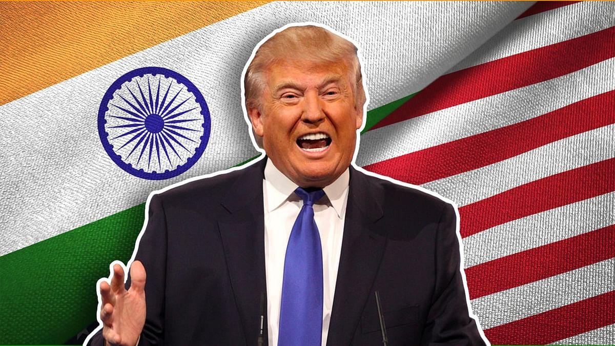 ट्रंप की भारत यात्रा से सशंकित हैं कई संस्थाएं