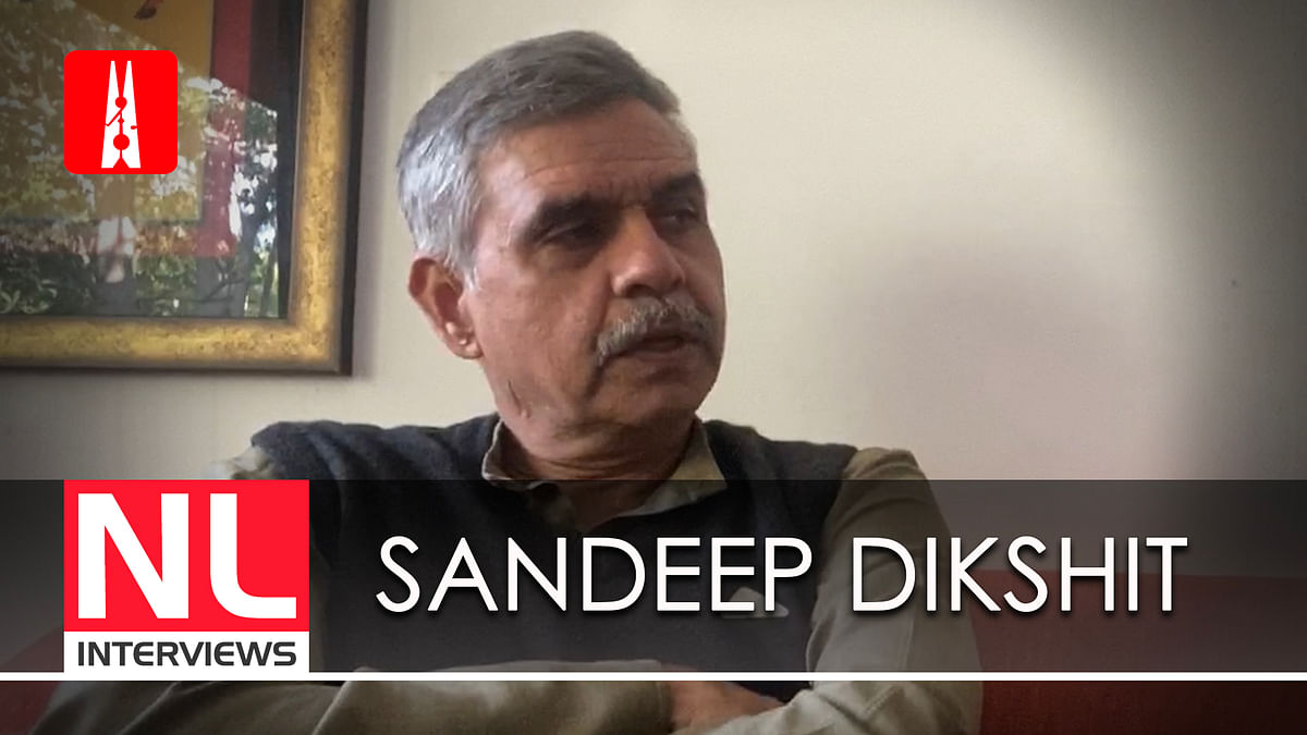 NL Interview: Sandeep Dikshit on AAP's victory in Delhi and Congress's wipeout
