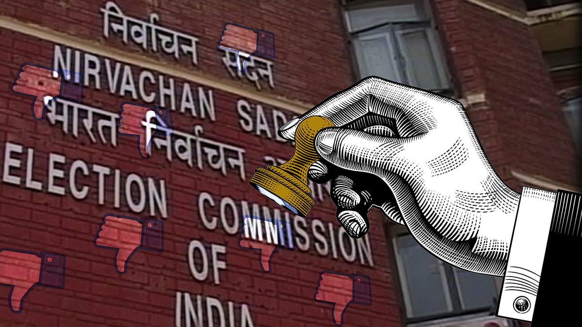 Crisis of credibility? A look at the EC's decisions that have harmed its image