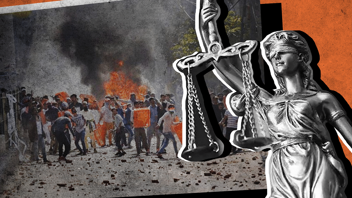 Police morale, consequences of not filing FIRs, and a city burning: What happened in court over the Delhi riots