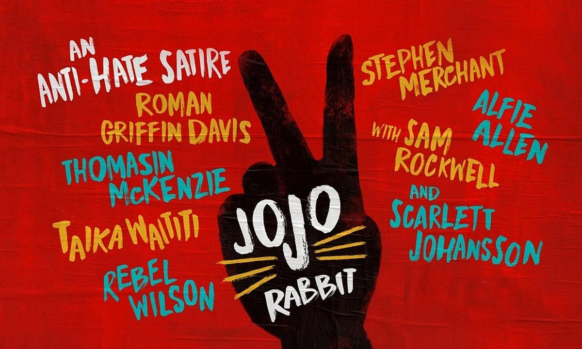 Jojo Rabbit teaches us about the price collectively paid for fascism in the past. Let's not repeat the tragedy of history