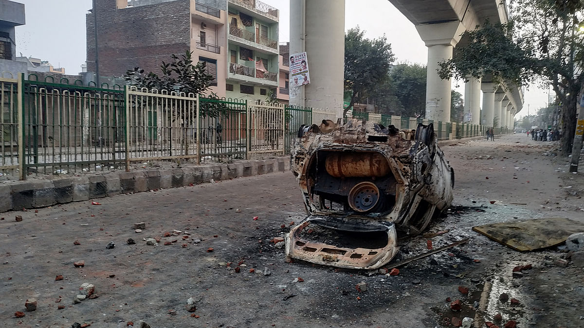 Unprecedented attack on the press: Over a dozen reporters attacked, intimidated during Delhi riots