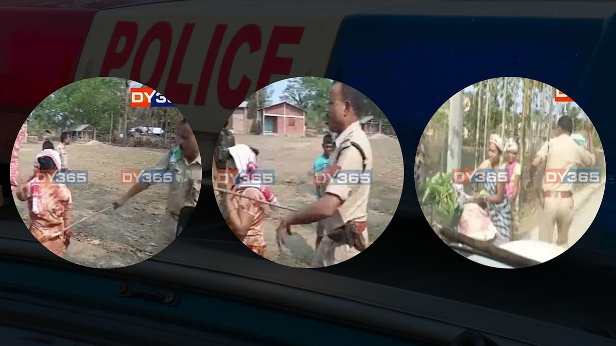 Assam activists blow whistle on rice scam amid coronavirus lockdown, police arrest them