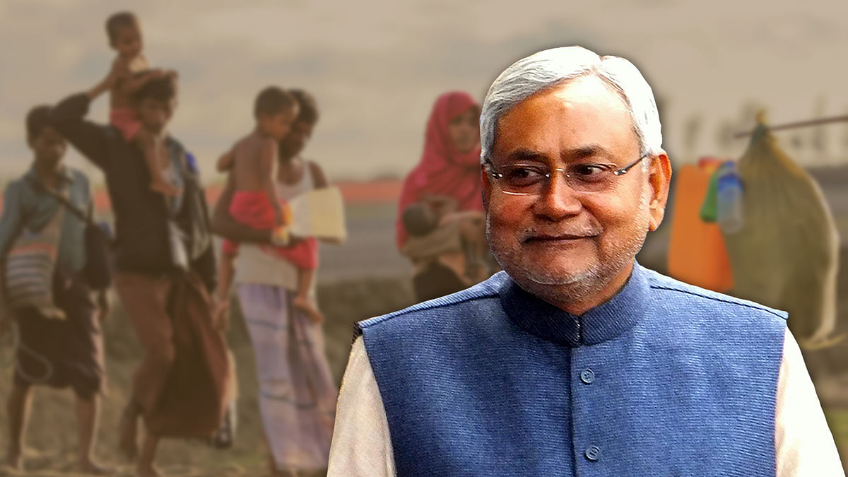Bihar's dual challenge: Tracking coronavirus infections, preparing for influx of returning migrants