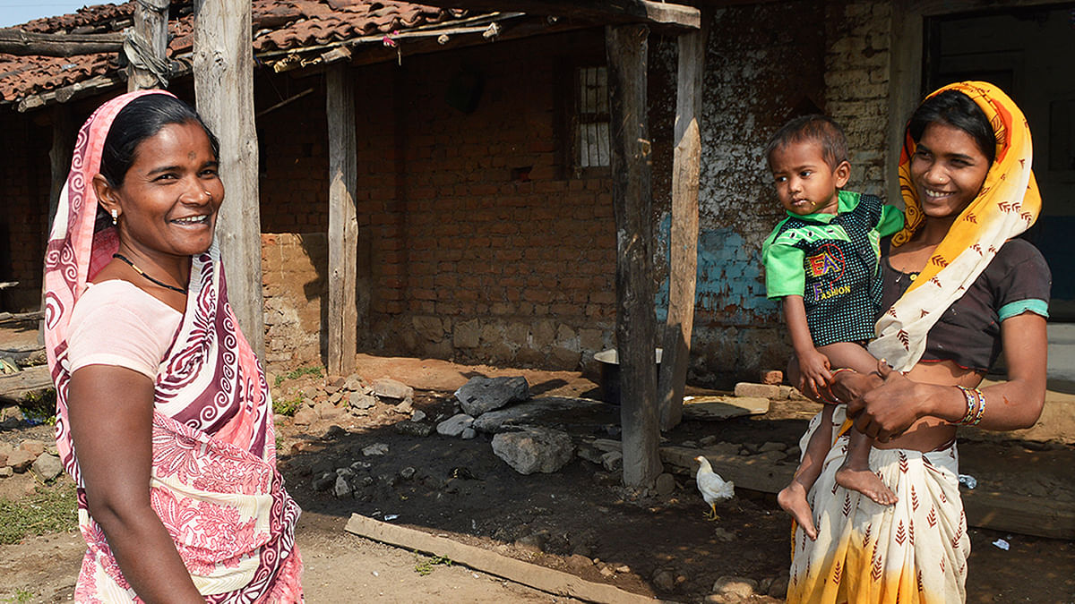 Maharashtra's Melghat is teeming with NGOs. Why are its Adivasi children still dying of malnutrition?