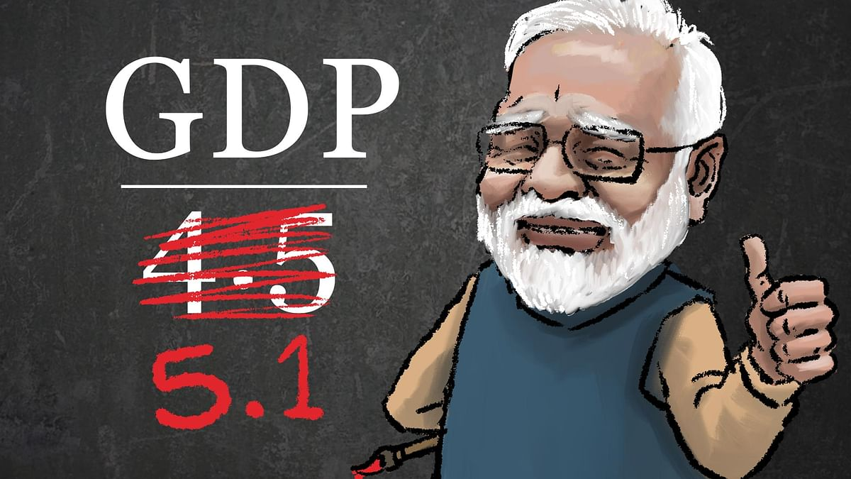Explained: How will India's GDP contraction impact you?