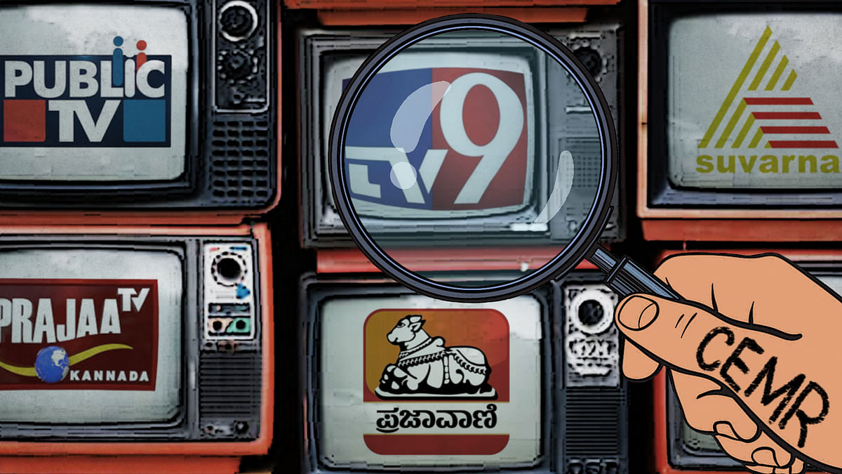 How an advocacy group is pushing back on Kannada media's misreporting, bigotry