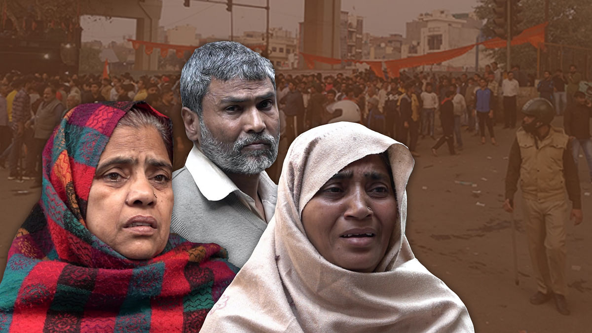 How Delhi police continue to torment Muslim survivors of the communal carnage
