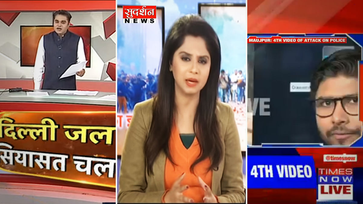 Delhi riots: A look at the news channels that passed the I&B ministry's 'unbiased' test