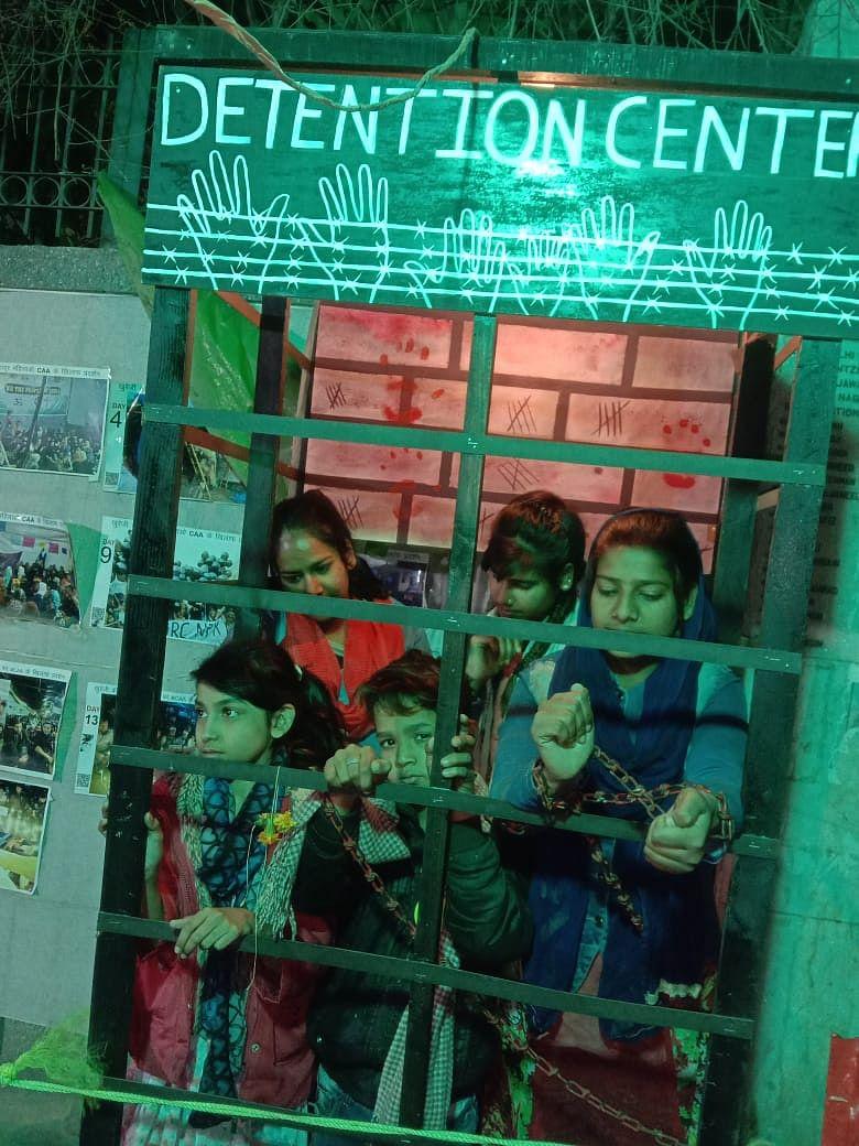 खुरेजी: नाबालिग समेत शांतिपूर्ण प्रदर्शनकारियों को जेल क्यों भेजा गया?