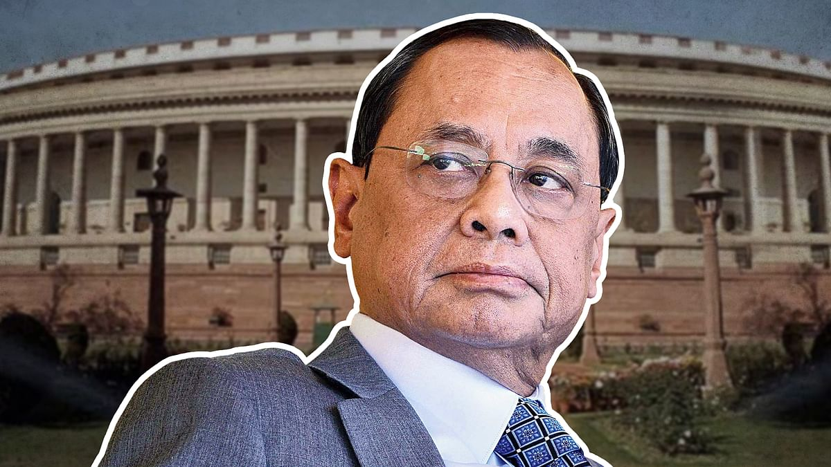'His Eminence' Ranjan Gogoi and a legacy of deliberate omissions and commissions