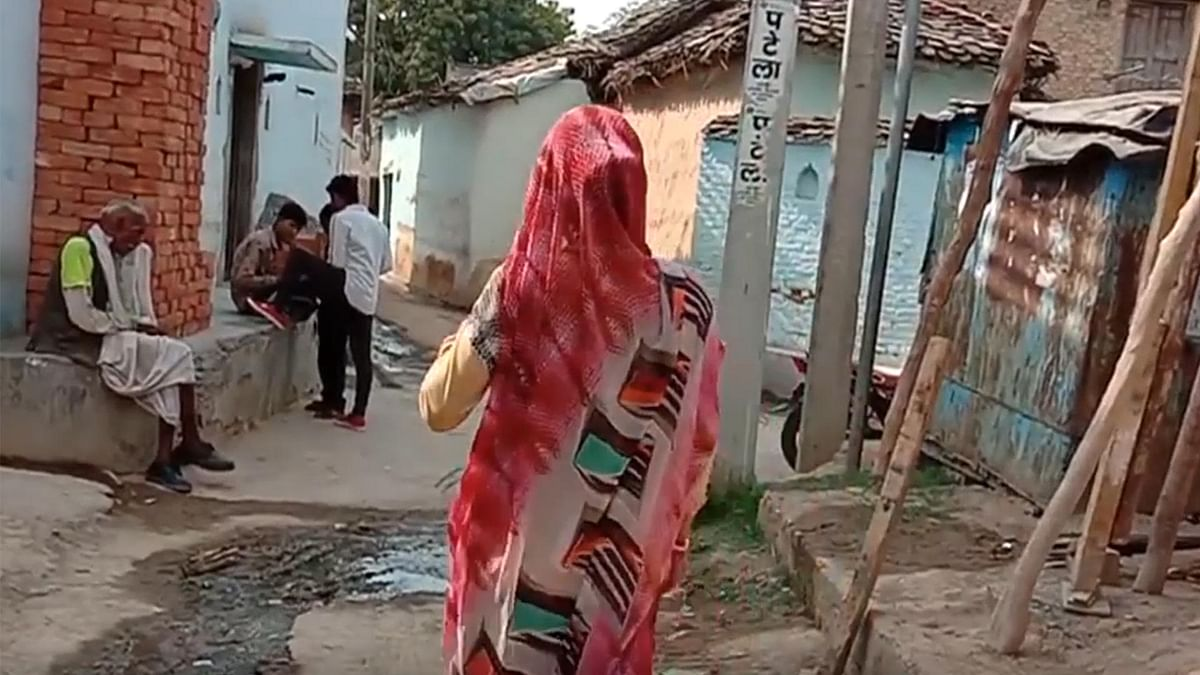 How cybercrime is wrecking the lives of women in India's hinterland