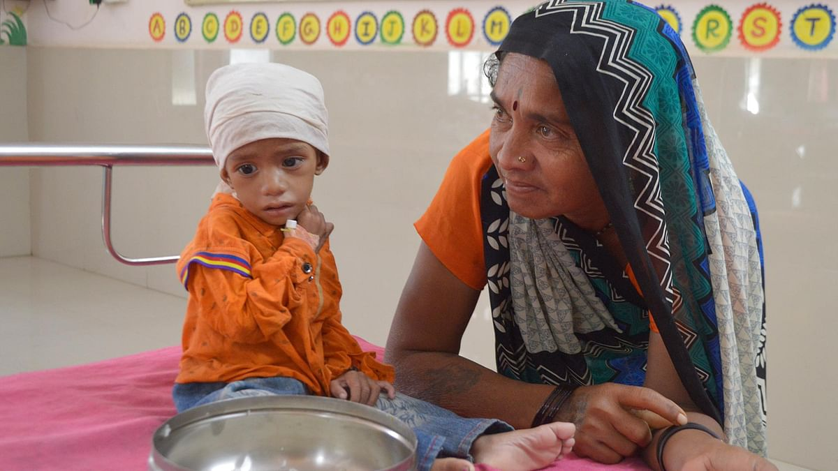 Adivasi children in Maharashtra are dying of malnutrition. What's the state doing?