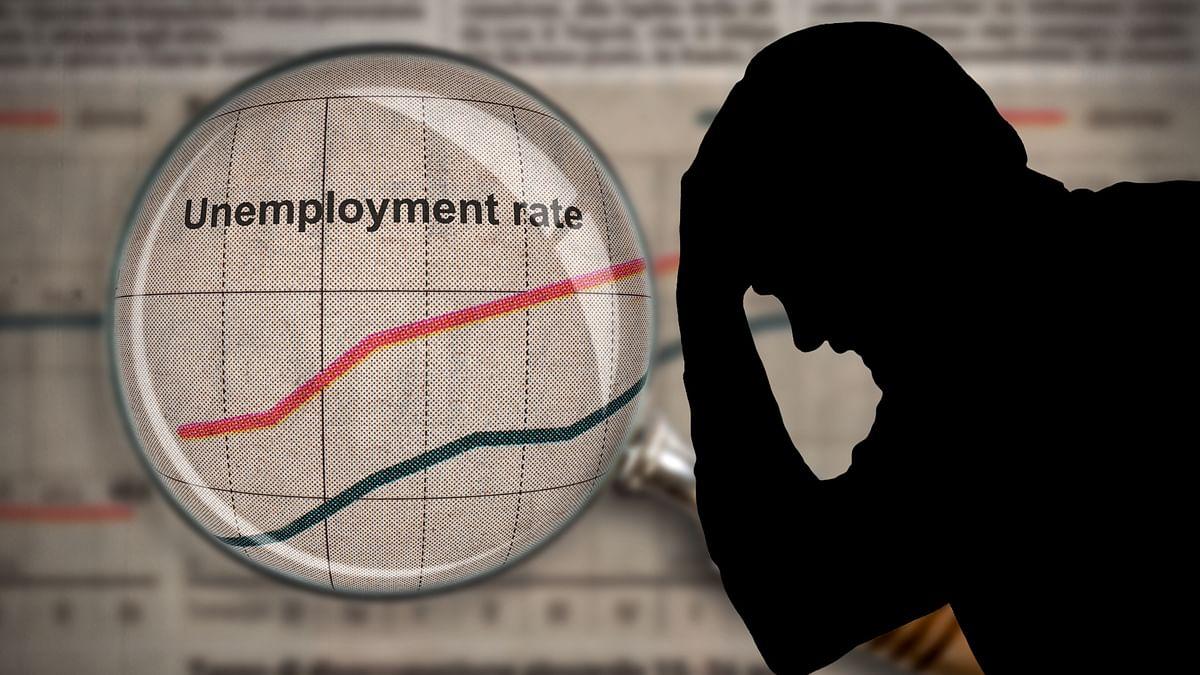 भारत की बेरोज़गारी दर फरवरी 2020 में बढ़कर 7.78 प्रतिशत हुई