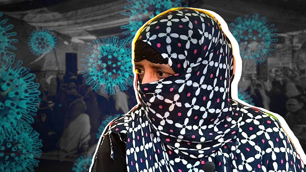 शाहीन बाग: 'प्रदर्शन खत्म करने के लिए यह अमित शाह और केजरीवाल की चाल है'