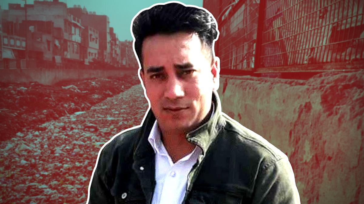 Ankit Sharma's murder: A ground report that tells you what several news reports didn't