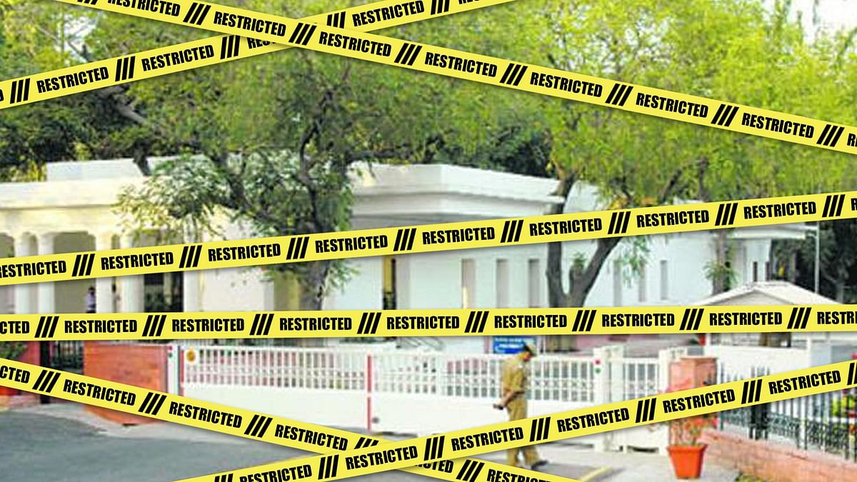 PM's house on Rajpath: How a super elite is capturing Delhi's land