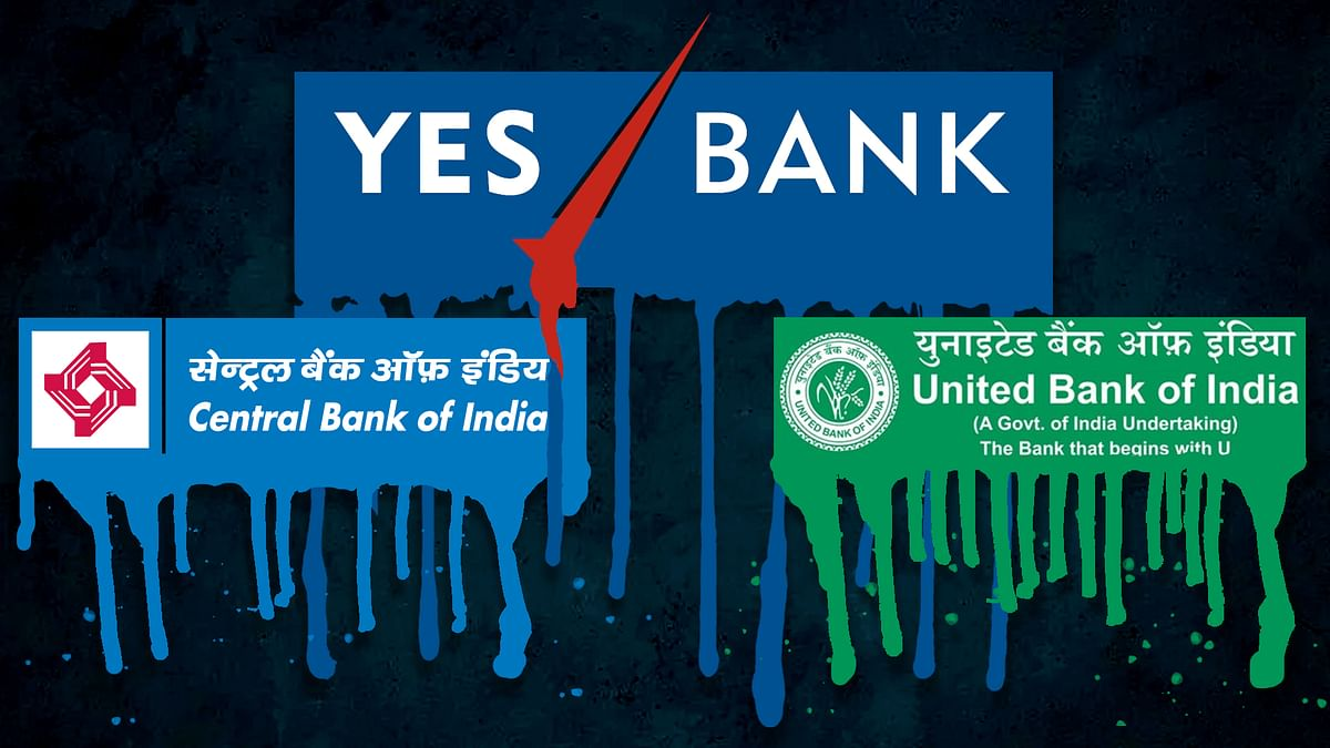 Why many public sector banks seem safer than Yes Bank, even though they're not