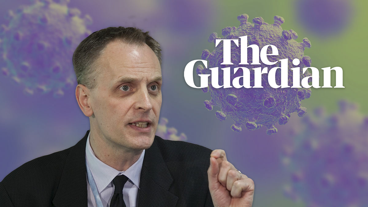 सामुदायिक प्रसार के चरण में पहुंच चुकी इस महामारी से निपटने की वैश्विक दृष्टि क्या होगी?