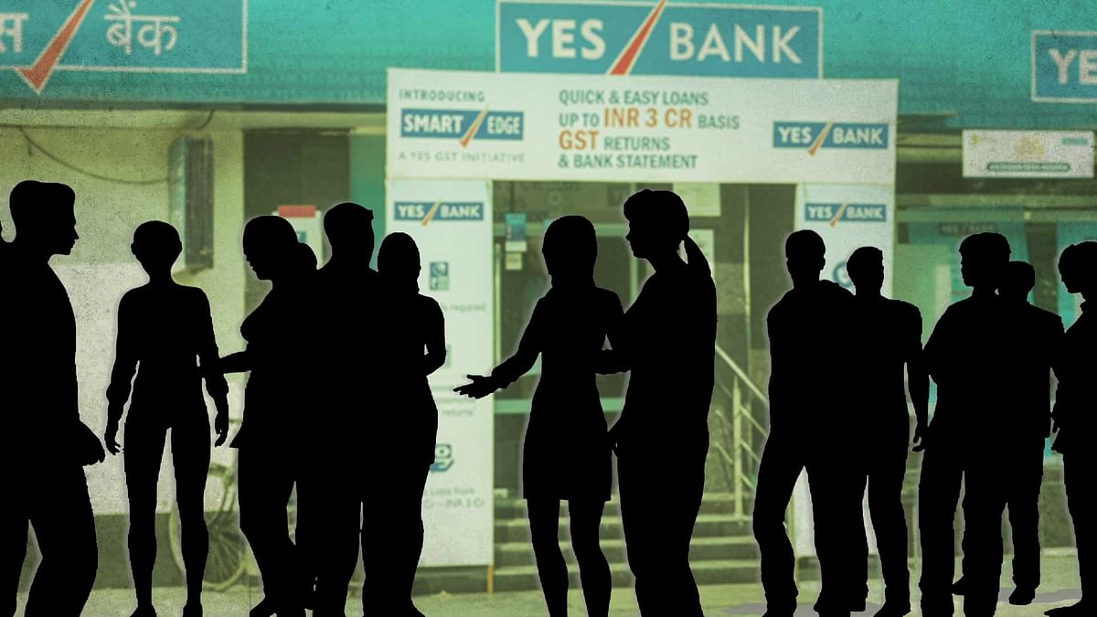 At Yes Bank, insiders moved on, outsiders got stuck