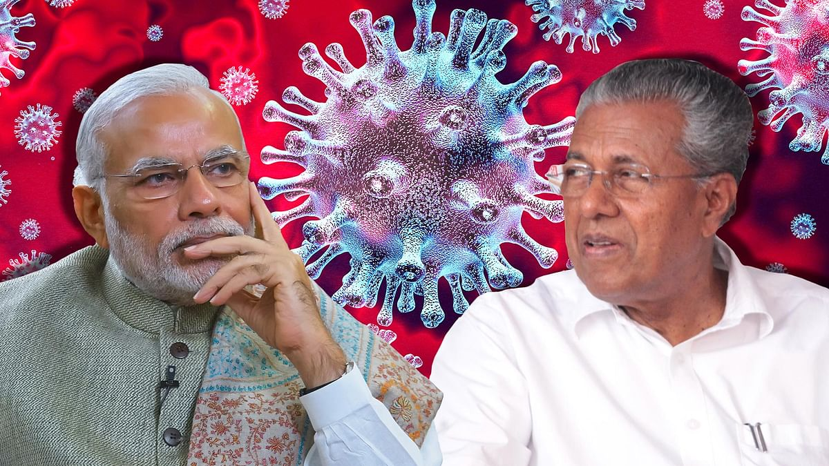 Coronavirus: As PM doles out platitudes, CMs step up to the challenge