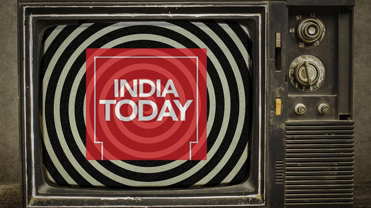 इंडिया टूडे की तहक़ीक़ात: इन्वेस्टिगेशन की आड़ में दर्शकों को परोसा गया झूठ