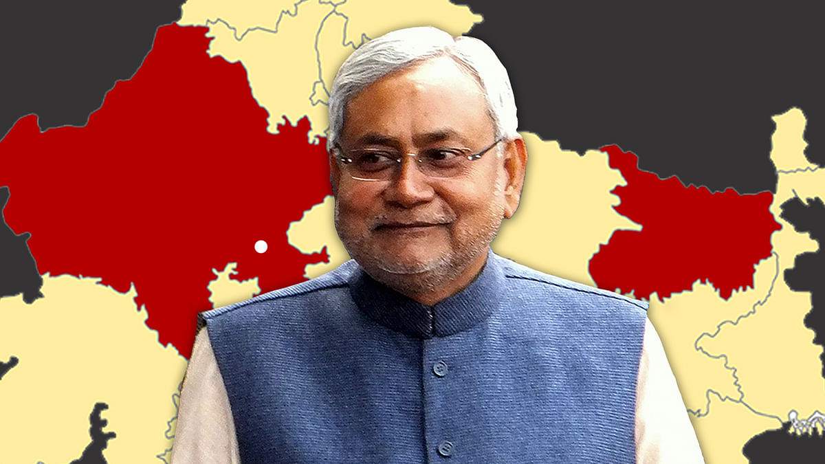 Is Nitish Kumar's government choosing lockdown protocol over students stranded in Kota?