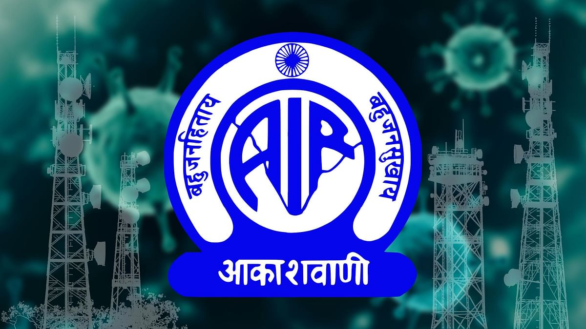 All India Radio ignores government advisories, puts casual staff out of work