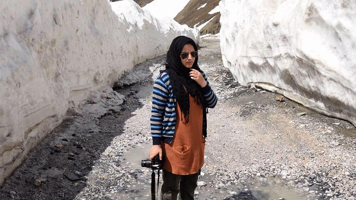 बनारस: युवा महिला पत्रकार ने की आत्महत्या