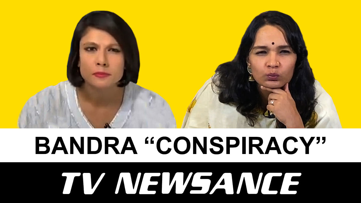 TV Newsance Episode 86: Bandra migrant crisis twist