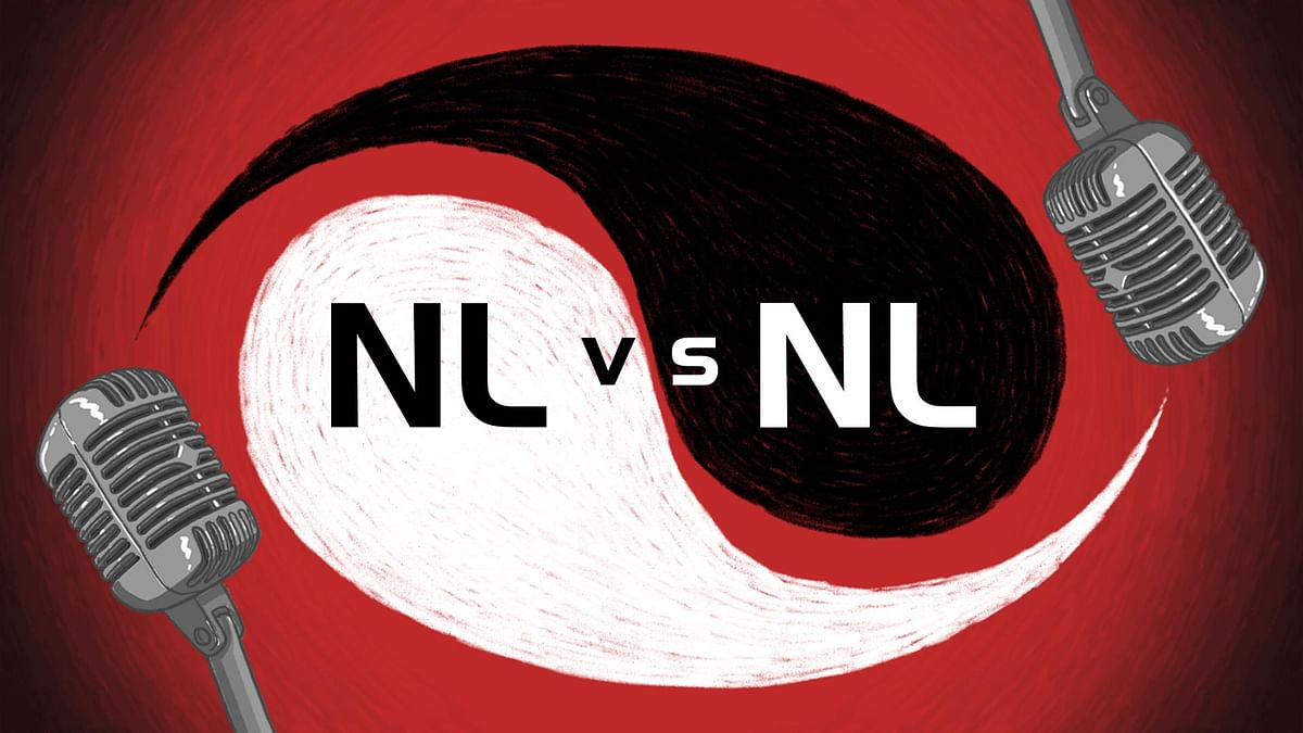 NL vs NL Ep 7: Tea or coffee?