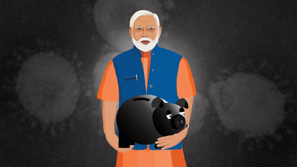 A black hole called PM Cares fund