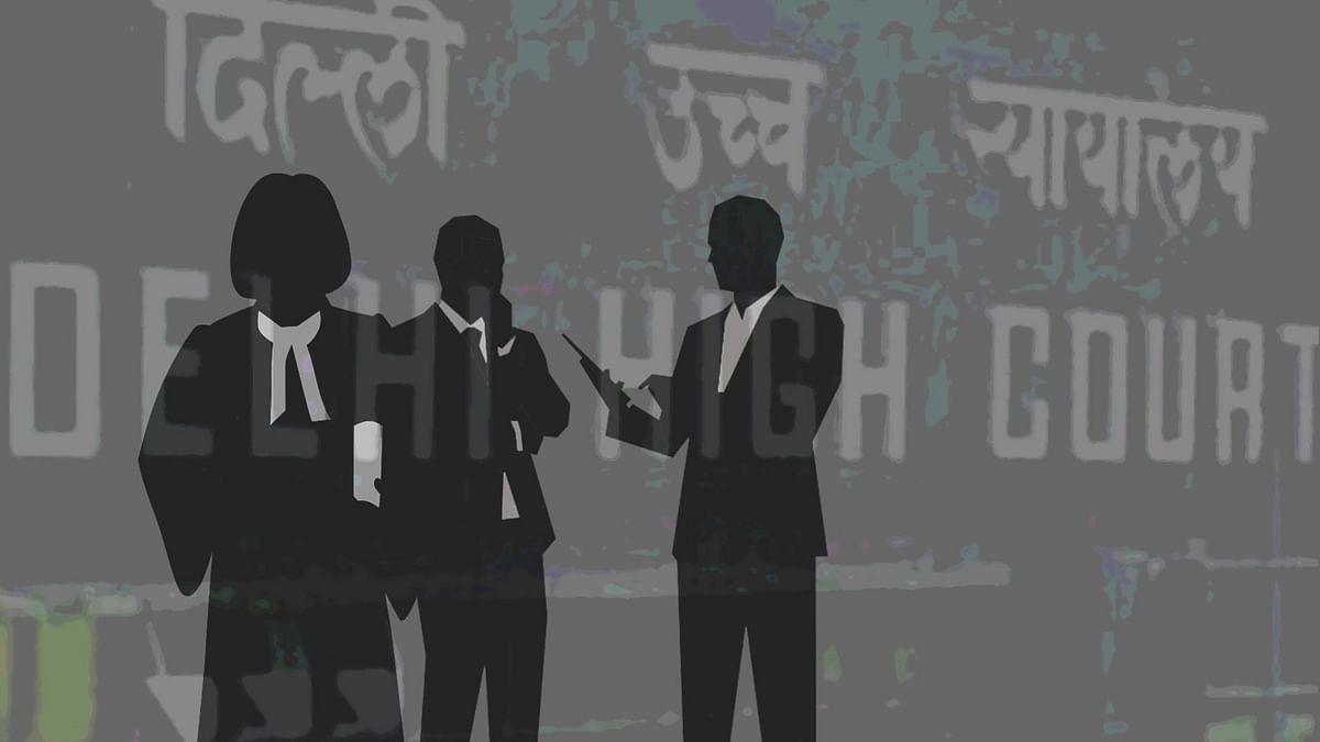 Coronavirus: Delhi lawyers denounce TV news channels for demonising Muslims