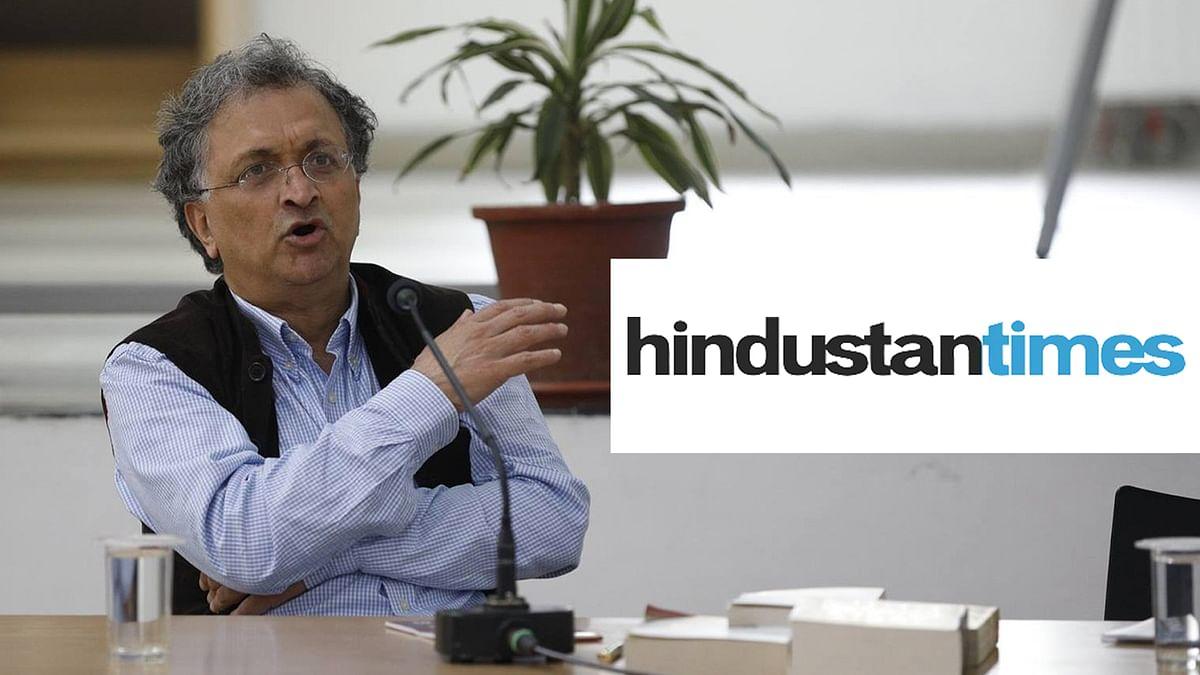 हिंदुस्तान टाइम्स (बिरला परिवार) कांग्रेस के प्रति 'हम साथ-साथ हैं' से 'हम आपके हैं कौन' तक कैसे पहुंचा
