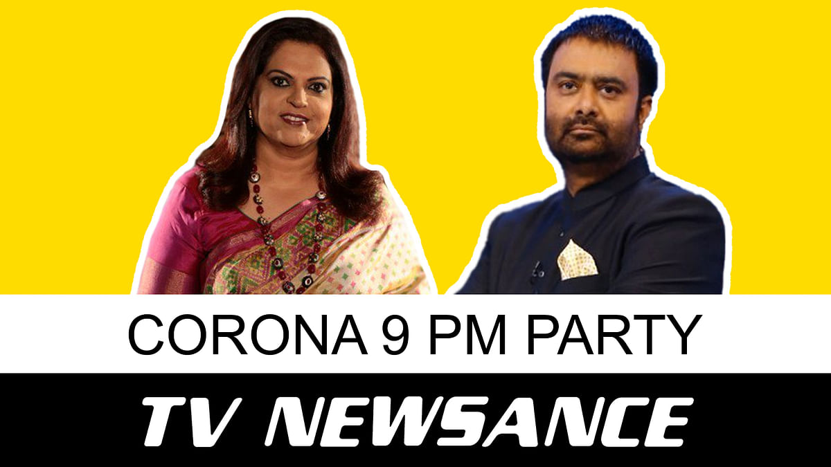 TV Newsance Episode 85: Corona Musical Nights
